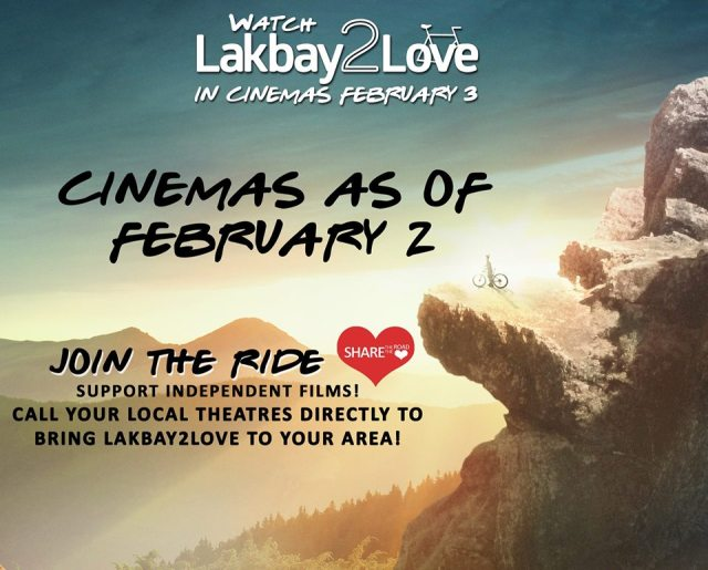 Lakbay 2 Love - Kalongkong Hiker
