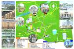 Kalongkong Hiker - Bike Tour Expo 2016 Clark Pampanga Map