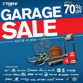 Kalongkong Hiker - Toby's Garage Sale Up to 70