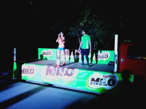 NMM Davao - Coach Jim and Tony Saret