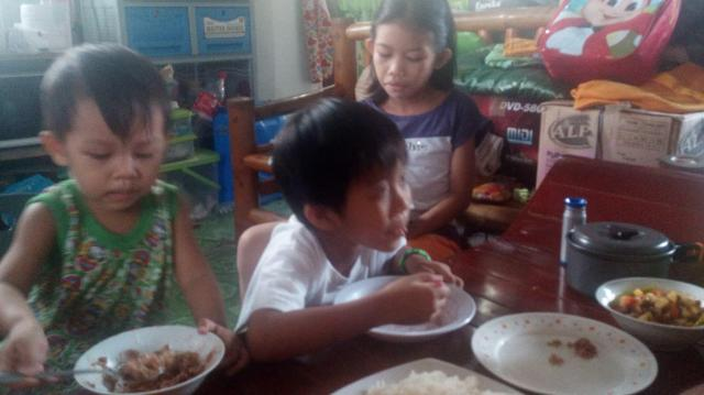 Kalongkong Hiker Kids