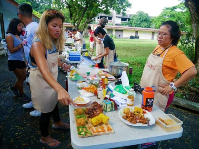 Potatoes USA - Kalongkong Hiker
